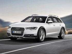 Ver foto 4 de Audi A6 Allroad Quattro 2012
