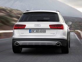 Ver foto 2 de Audi A6 Allroad Quattro 2012