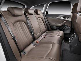 Ver foto 26 de Audi A6 Allroad Quattro 2012