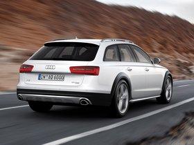 Ver foto 25 de Audi A6 Allroad Quattro 2012