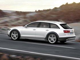 Ver foto 24 de Audi A6 Allroad Quattro 2012