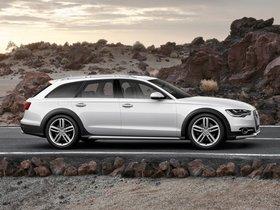 Ver foto 22 de Audi A6 Allroad Quattro 2012