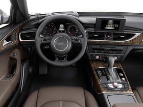 Ver foto 6 de Audi A6 Allroad Quattro 2015