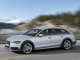 Ver foto 5 de Audi A6 Allroad Quattro 2015