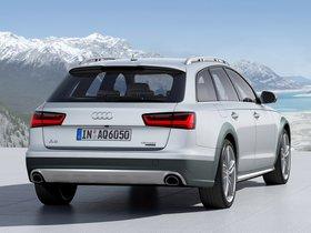 Ver foto 3 de Audi A6 Allroad Quattro 2015