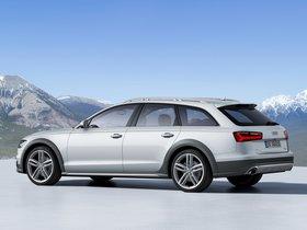 Ver foto 2 de Audi A6 Allroad Quattro 2015