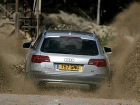 Ver foto 5 de Audi A6 Allroad 3.2 Quattro UK 2006