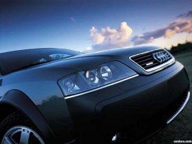 Ver foto 6 de Audi A6 Allroad Quattro 1999
