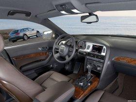 Ver foto 13 de Audi A6 Allroad Quattro 2006