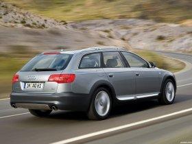 Ver foto 4 de Audi A6 Allroad Quattro 2006