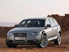 Ver foto 3 de Audi A6 Allroad Quattro 2006