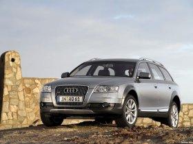 Ver foto 2 de Audi A6 Allroad Quattro 2006