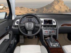 Ver foto 12 de Audi A6 Allroad Quattro 2006
