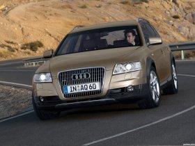 Ver foto 11 de Audi A6 Allroad Quattro 2006