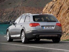 Ver foto 10 de Audi A6 Allroad Quattro 2006
