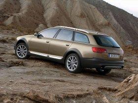 Ver foto 9 de Audi A6 Allroad Quattro 2006