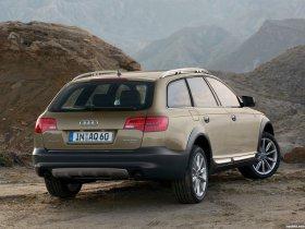 Ver foto 8 de Audi A6 Allroad Quattro 2006