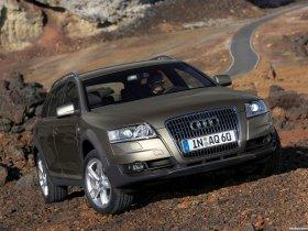 Ver foto 7 de Audi A6 Allroad Quattro 2006