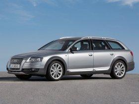 Ver foto 6 de Audi A6 Allroad Quattro 2006