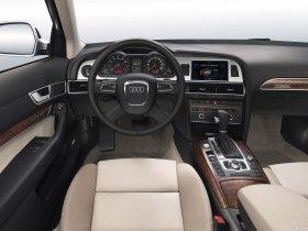 Ver foto 10 de Audi A6 Allroad Quattro 2009