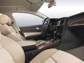 Ver foto 9 de Audi A6 Allroad Quattro 2009