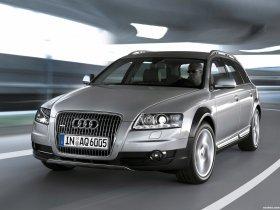 Ver foto 8 de Audi A6 Allroad Quattro 2009