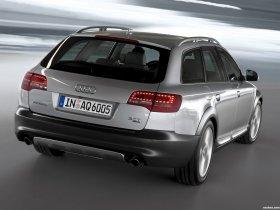 Ver foto 7 de Audi A6 Allroad Quattro 2009