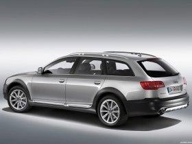 Ver foto 5 de Audi A6 Allroad Quattro 2009