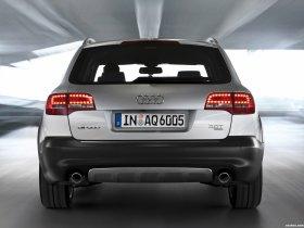 Ver foto 3 de Audi A6 Allroad Quattro 2009