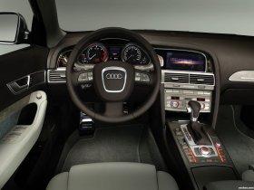 Ver foto 9 de Audi A6 Allroad Quattro Concept 2005