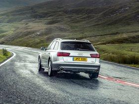 Ver foto 9 de Audi A6 Allroad TDI Quattro UK 2014