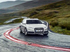 Ver foto 8 de Audi A6 Allroad TDI Quattro UK 2014