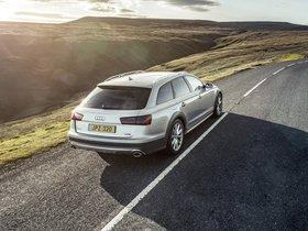 Ver foto 6 de Audi A6 Allroad TDI Quattro UK 2014