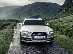 Ver foto 5 de Audi A6 Allroad TDI Quattro UK 2014