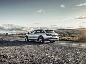 Ver foto 4 de Audi A6 Allroad TDI Quattro UK 2014