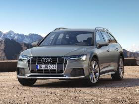Fotos de Audi A6 allroad 50 TDI quattro 2019