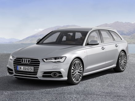 Audi A6 Avant 2.0tdi Ultra 150