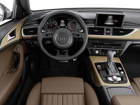 Ver foto 8 de Audi A6 Avant 2.0 TDI S-Line 2015