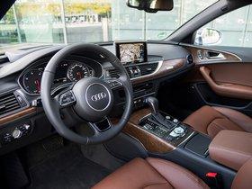 Ver foto 11 de Audi A6 Avant 2.0 TDI S-Line 2015