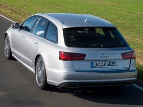 Ver foto 10 de Audi A6 Avant 2.0 TDI S-Line 2015