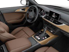 Ver foto 7 de Audi A6 Avant 2.0 TDI S-Line 2015