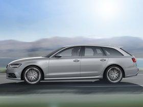 Ver foto 6 de Audi A6 Avant 2.0 TDI S-Line 2015