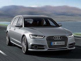 Ver foto 5 de Audi A6 Avant 2.0 TDI S-Line 2015