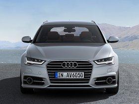 Ver foto 4 de Audi A6 Avant 2.0 TDI S-Line 2015