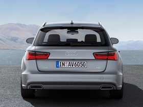 Ver foto 3 de Audi A6 Avant 2.0 TDI S-Line 2015