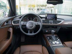 Ver foto 12 de Audi A6 Avant 2.0 TDI S-Line 2015