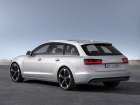 Ver foto 2 de Audi A6 Avant 2.0 TDi Ultra UK 2014