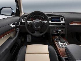 Ver foto 11 de Audi A6 Avant 2009
