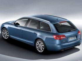 Ver foto 2 de Audi A6 Avant 2009