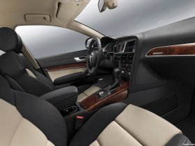 Ver foto 10 de Audi A6 Avant 2009